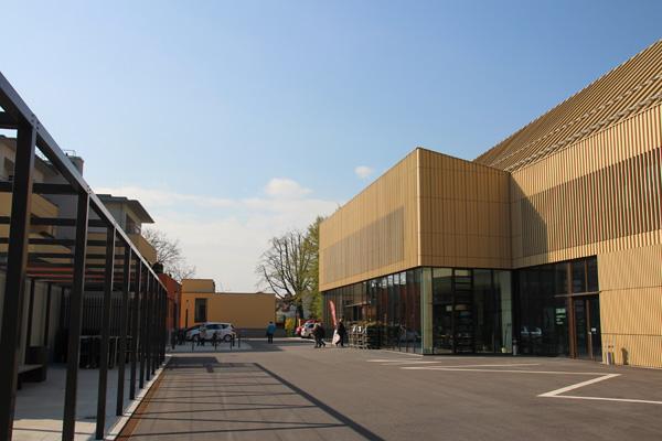 Architekten Weimar quaas stadtplaner wettbewerb